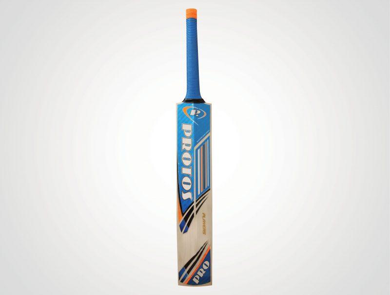 Protos EW PLAYERS Cricket Bat 2