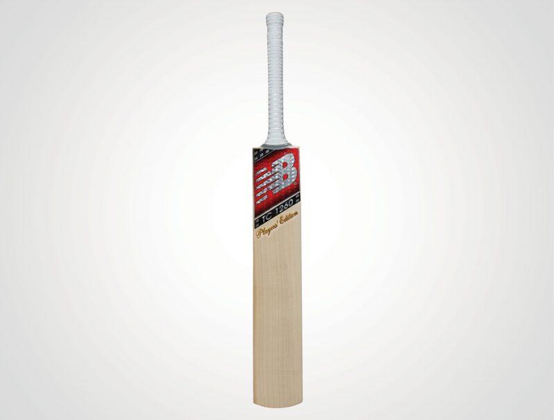 NB TC 1260 Players Edition Cricket Bat